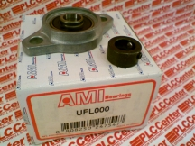 AMI BEARINGS UFL000