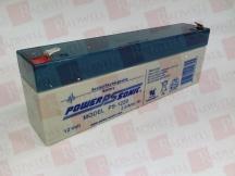 POWER SONIC 2PS1220