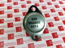 SOLID STATE INC 2N3055