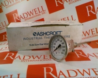 ASHCROFT 30EI60E060-50/550F