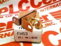 WESTINGHOUSE FH-53