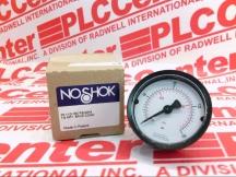 NOSHOK 20-110-160-PSI/KPA-1/4-NPT