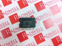 NXP SEMICONDUCTOR MC1436