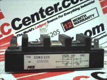 POWEREX GDM21220