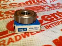 HCH BEARING 6201-ZZC3