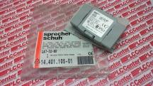 S&S ELECTRIC LA7-32-NP