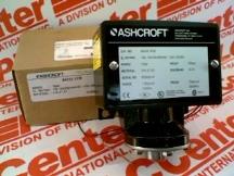 ASHCROFT B424S-XFM-15