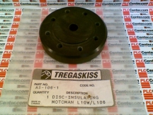 TREGASKISS AS-106-1