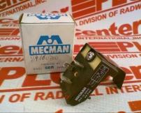 MECMAN 322-12-0315