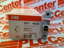 ASEA BROWN BOVERI S271-K0.5