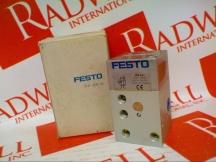 FESTO ELECTRIC ZSB-1/8