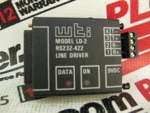 DATEC LD-2F