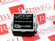MCNAUGHTON MCKAY ELECTRIC CO MCMC-CN2-P5C/ETH/DPB