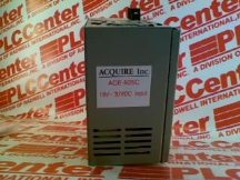 ACQUTEK CORPORATION ACE-925C