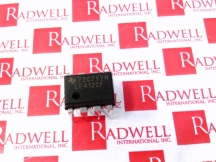 TEXAS INSTRUMENTS SEMI LF412CP