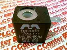 MECMAN 04983-169-05