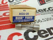 TRON FUSE AGU-20