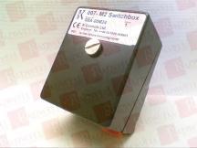 K CONTROLS SBA-00M24