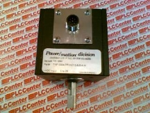 POWER MATION 716-0004-PP-IND12-6-S-K-N