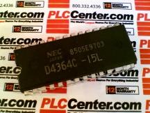 NEC D4364C-15L