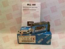 SICK OPTIC ELECTRONIC WLL160-F420