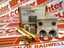 SIEMENS TA2-K500