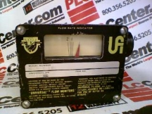 UNIVERSAL FLOW MONITORS WB2G-4-1WR