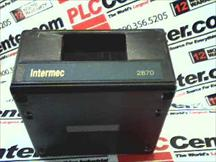INTERMEC 2870A02