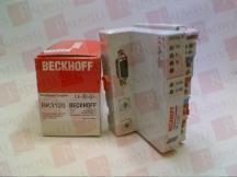 BECKHOFF BK3120