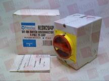 NEWLEC NLSW204P