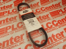 GATES RUBBER CO 4L270