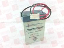 POWER SONIC PS-640-W