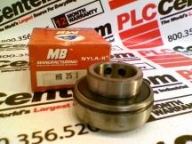 MB MANUFACTURING MB-25-1