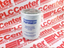 PUROLATOR FILTRATION 21104
