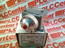 CUSTOM CONTROL SENSORS 604G1