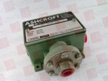ASHCROFT B420B-60