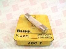 BUSSMANN ABC-2