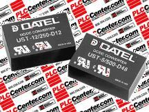 DATEL UST-12/250-D12