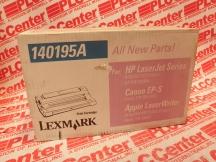 LEXMARK 140195A