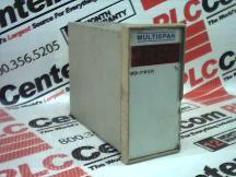 MULTISPAN INSTRUMENTS CO MDI-3101