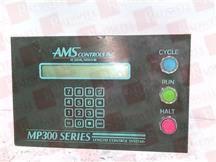 AMS CONTROLS MP301