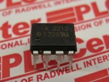 HEWLETT PACKARD COMPUTER IC2212