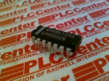 NATIONAL SEMICONDUCTOR LM3302N