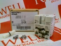 S&S ELECTRIC LE-2-12-2502