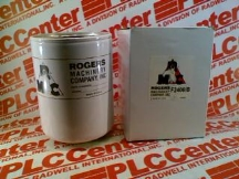 ROGERS MACHINERY F2408/B