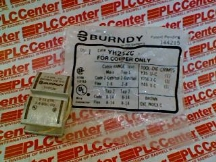 BURNDY YH2C2C