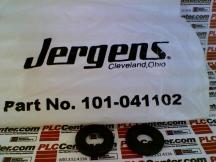 JERGENS 101-041102