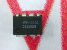 NATIONAL SEMICONDUCTOR IC3695N