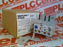 S&S ELECTRIC CEP7-M32-12-10