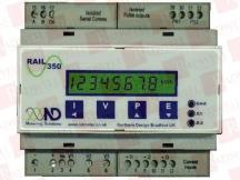 NORTHERN DESIGN ELECTRONICS RAIL350